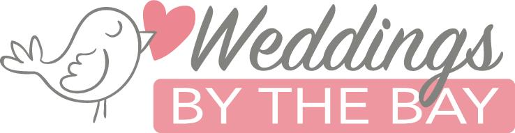Weddings By The Bay Retina Logo